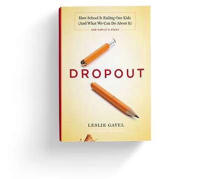 dropout, book