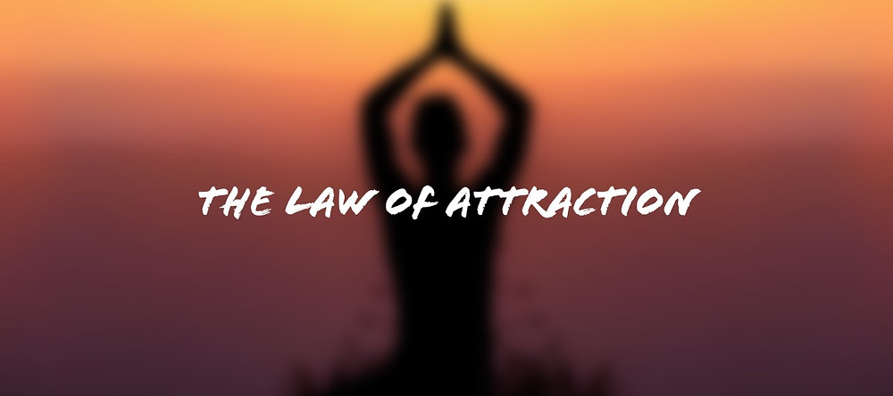 The Law of Attraction, Positive Thinking