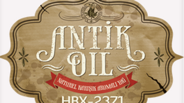 ANTİKOIL 30 ml