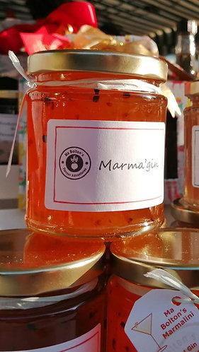 Marma'gin