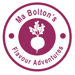 An interview with MaBolton..