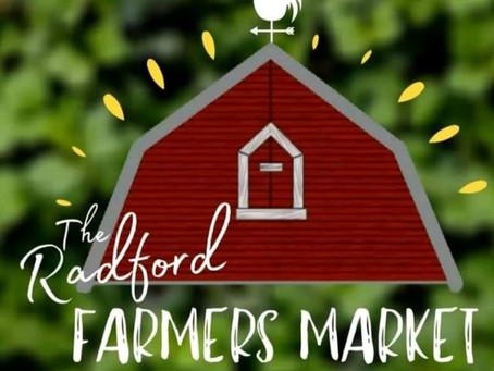 Radford Farmer's Market