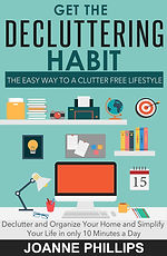 Decluttering Habit
