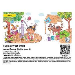Such a Sweet Smell! | Flourish