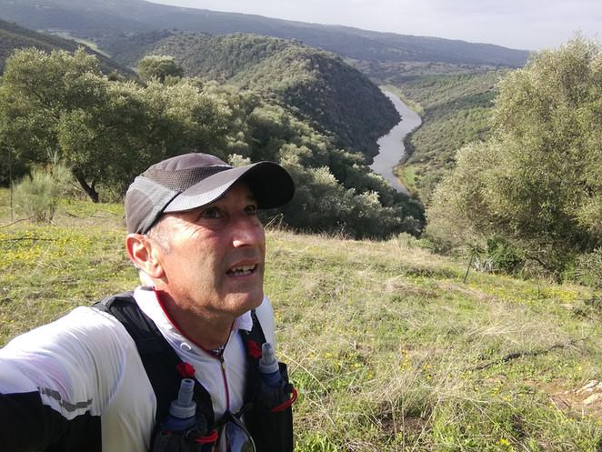 II Trail Iberlince Barrancos 44k 2018
