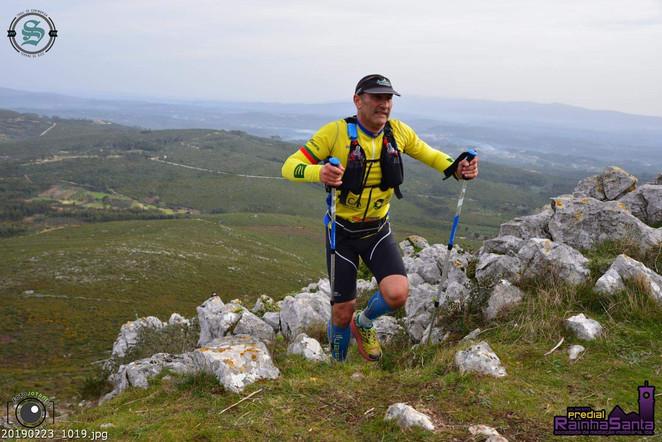 Ultra Trail de Conímbriga Terras de Sicó 111 km 2019