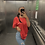 Thumbnail: Lenci Tee - Red