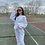 Thumbnail: Lonely Hearts Tracksuit Set