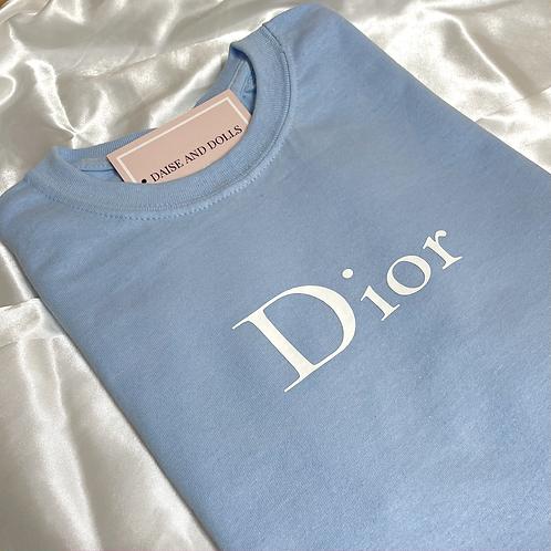 Dion - Blue
