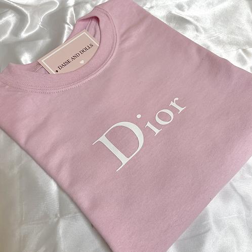 Dion - Pink
