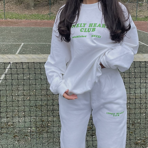 Lonely Hearts Tracksuit Set
