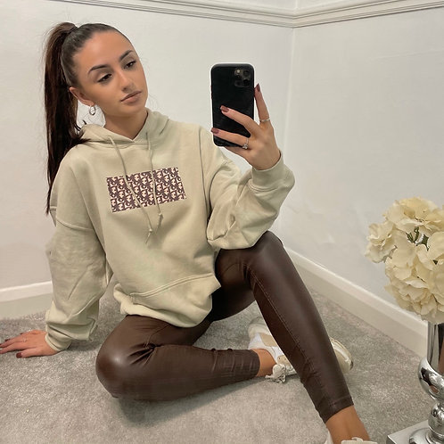 Cocoa D Hoodie