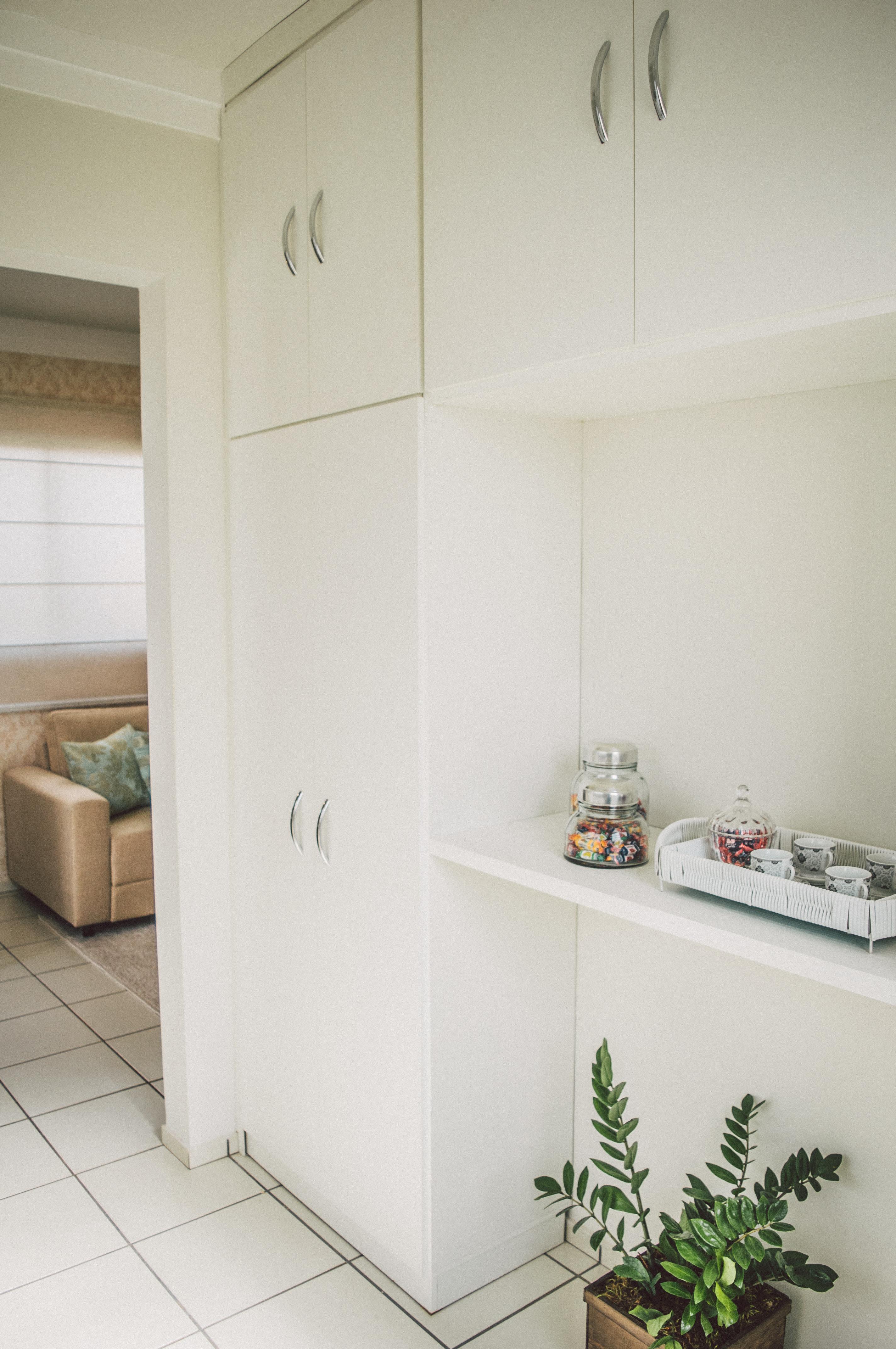 Cozinha - Casa Modelo