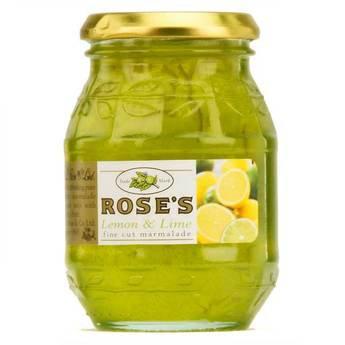 Marmelade de citron Rose's