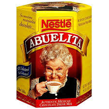 Chocolate abuelita 540gr
