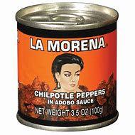 Chipotle en adobo La Morena