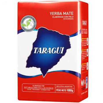 Yerba maté Taragui 1kg
