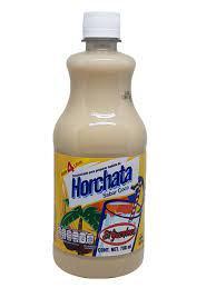 Sirop d'Horchata 700 ml El yucateco