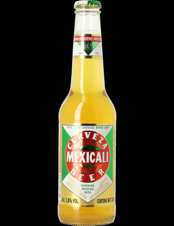 Mexicali lager