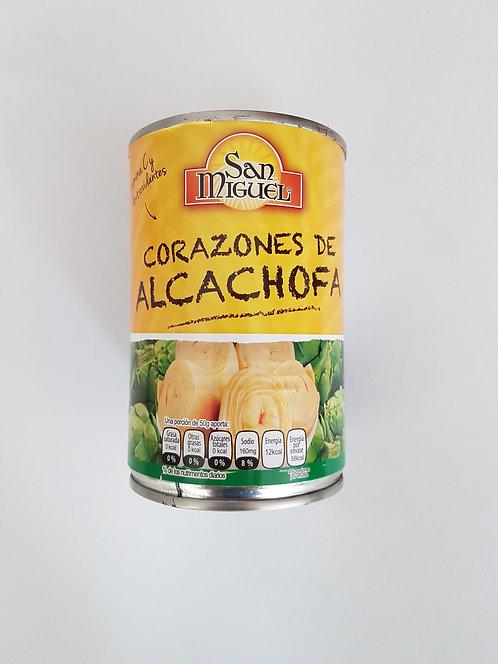 Corazones de Alcachofa 420 g