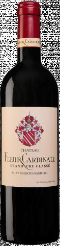 Château Fleur Cardinale 2015