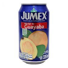 Jumex Guayaba 335ml