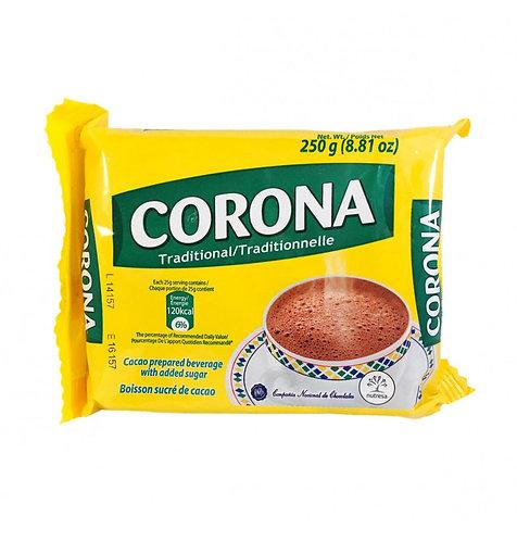 Chocolat Corona 250g