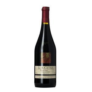 L.A. Cetto Petite Sirah Baja California - Vin rouge du Mexique