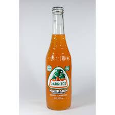 Jarritos Mandarine