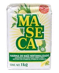 Farine De Maïs Maseca