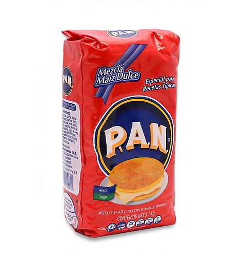 Harina Pan dulce 500g