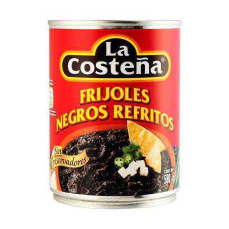 LA COSTENA FRIJOLES 580g