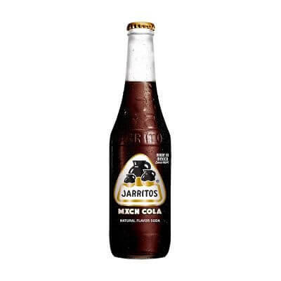 Jarritos Mexicain cola
