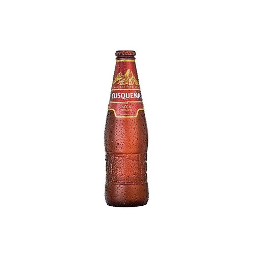 CUSQUENA RED LAGER