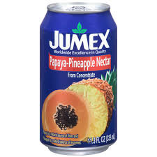 Nectar de Papaya Piña 335ml