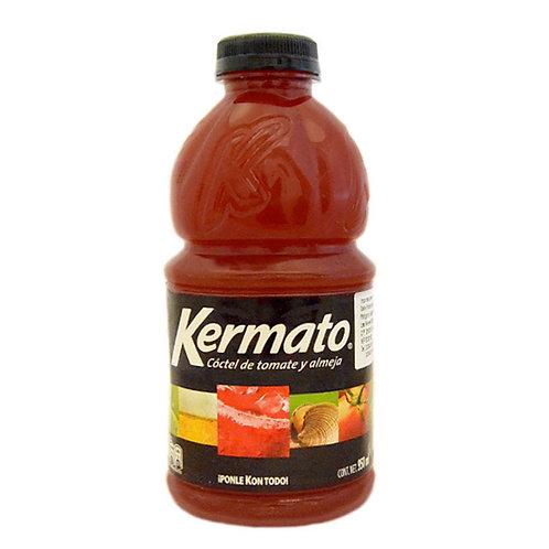 Kermato Jus de tomates et palourdes DLUO 08/06/2020