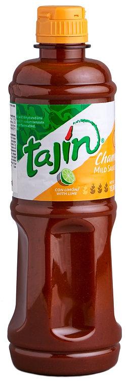 Chamoy Tajin 455 ml