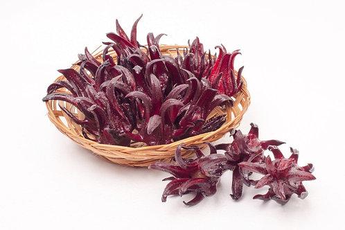 Fleur de Jamaica (hibiscus) 100gr