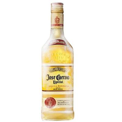 Tequila José Cuervo Gold Especial 38° 70 cl