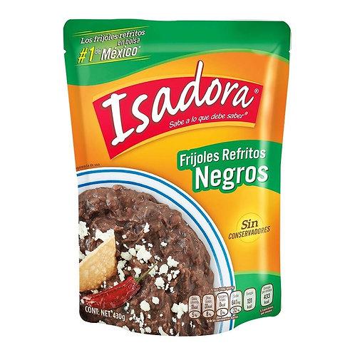Frijoles refritos Isadora 430 g
