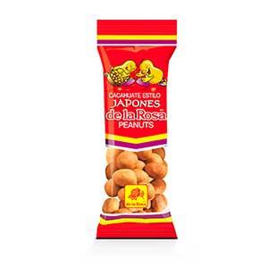 Cacahuète style Japones 42 gr