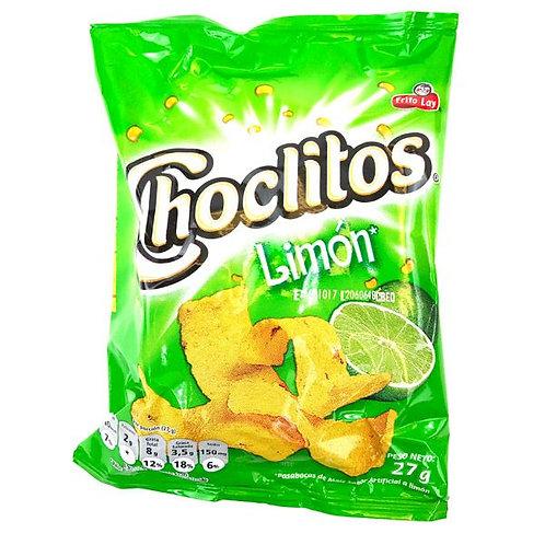 Choclitos Limon