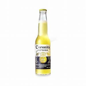 Coronita cerveza Corona 21cl