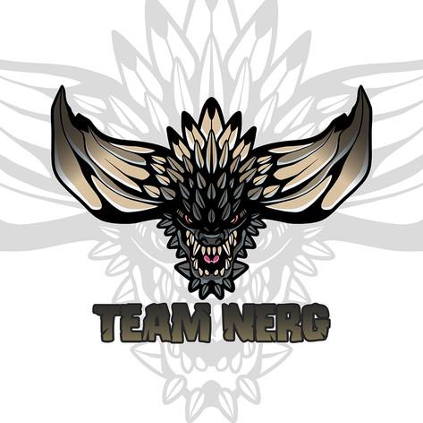 Team Nerg MHW