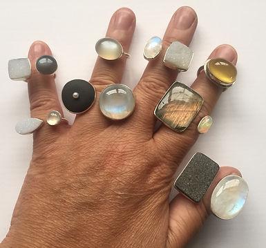 gem and stone rings.jpg