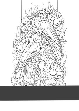Raven Tattoo Duo.jpg