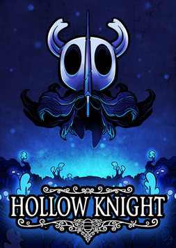 Hollow Knight Poster