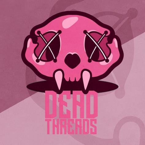Dead Threads Logo
