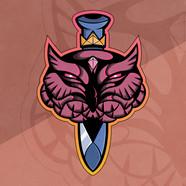 Dagger Owl Logo