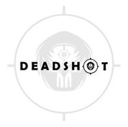 Dead Shot Sketch